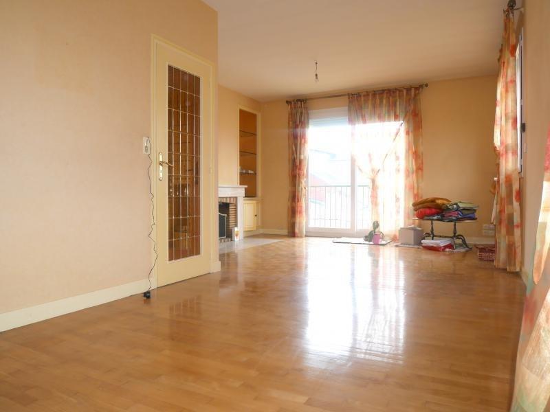 Sale house / villa Breal sous montfort 195000€ - Picture 3