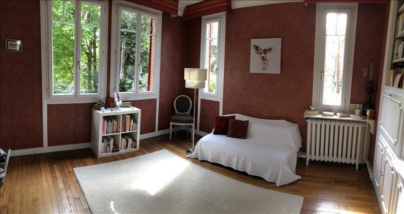 Vente de prestige maison / villa Le vesinet 1695000€ - Photo 6