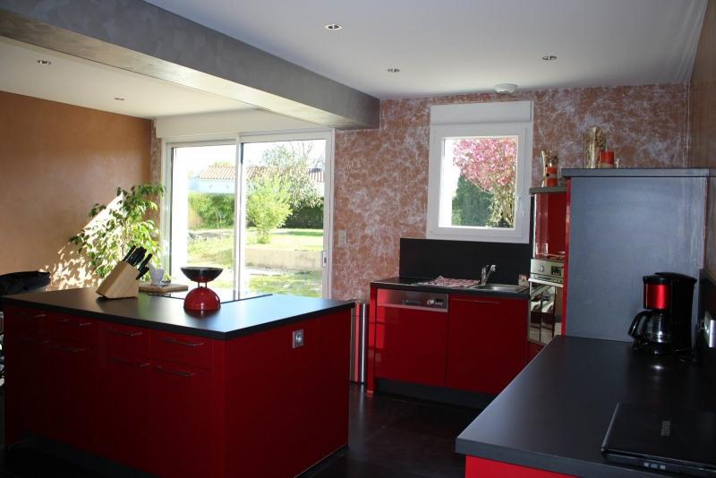 Sale house / villa Vaire 239300€ - Picture 5