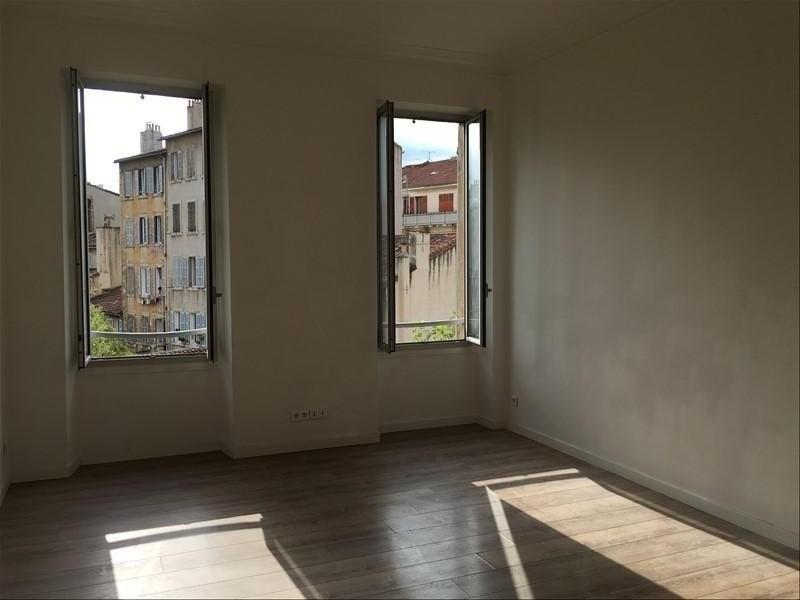 Location appartement Marseille 5ème 800€ CC - Photo 2
