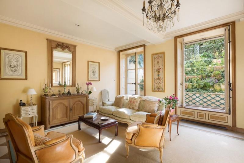 Venta de prestigio  apartamento Paris 8ème 9500000€ - Fotografía 20