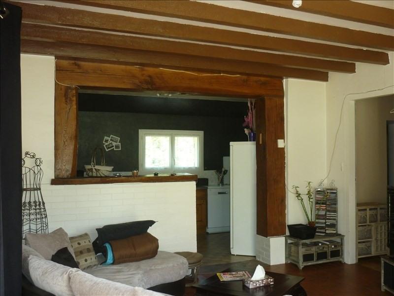 Vente maison / villa Tourouvre 158000€ - Photo 4