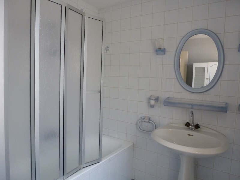 Location maison / villa Bonneuil matours 433€ +CH - Photo 5