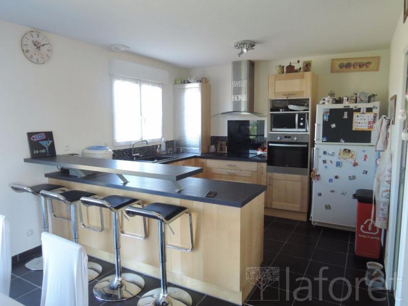 Vente maison / villa Pont audemer 229400€ - Photo 2