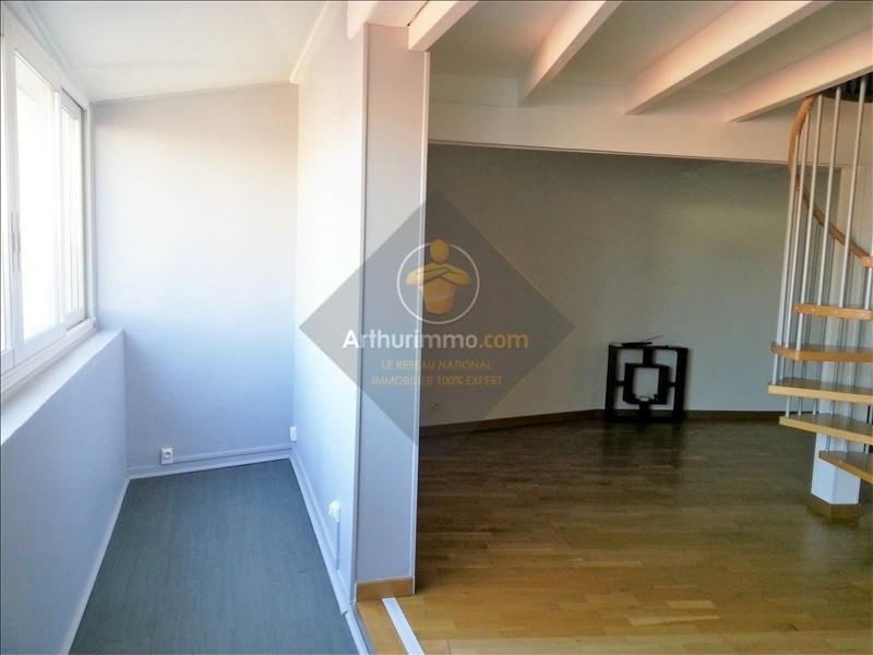 Vente appartement Sete 187000€ - Photo 2
