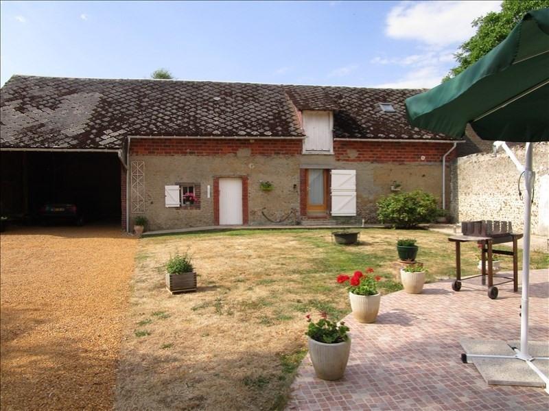 Sale house / villa Chartres 228000€ - Picture 3