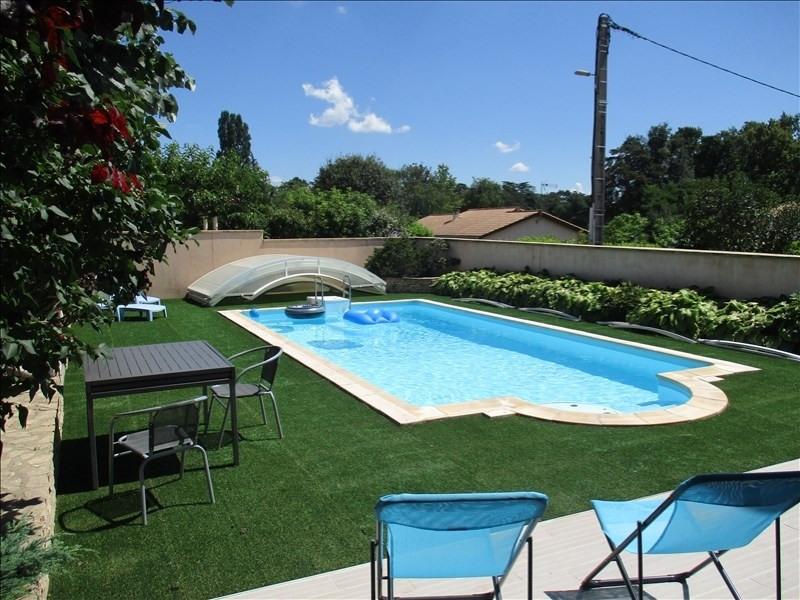 Sale house / villa Macon 332000€ - Picture 10