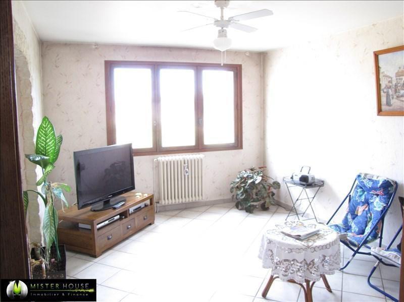 Verkoop  huis Montauban 132500€ - Foto 3