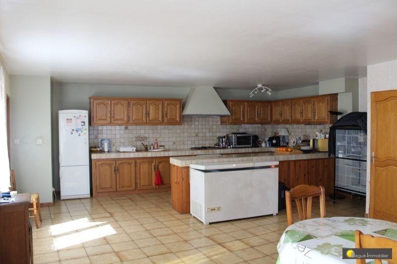 Vente maison / villa Pibrac 270000€ - Photo 3