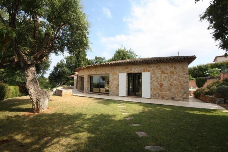 Deluxe sale house / villa Biot 1490000€ - Picture 4
