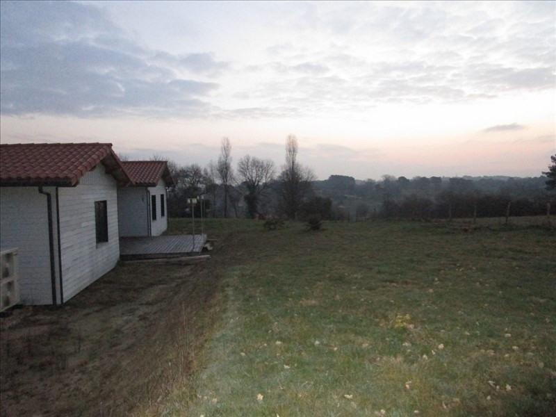 Sale house / villa Beaupouyet 169000€ - Picture 6