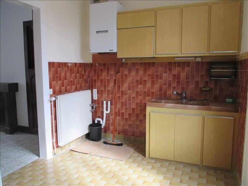 Sale apartment Ste savine 87000€ - Picture 3