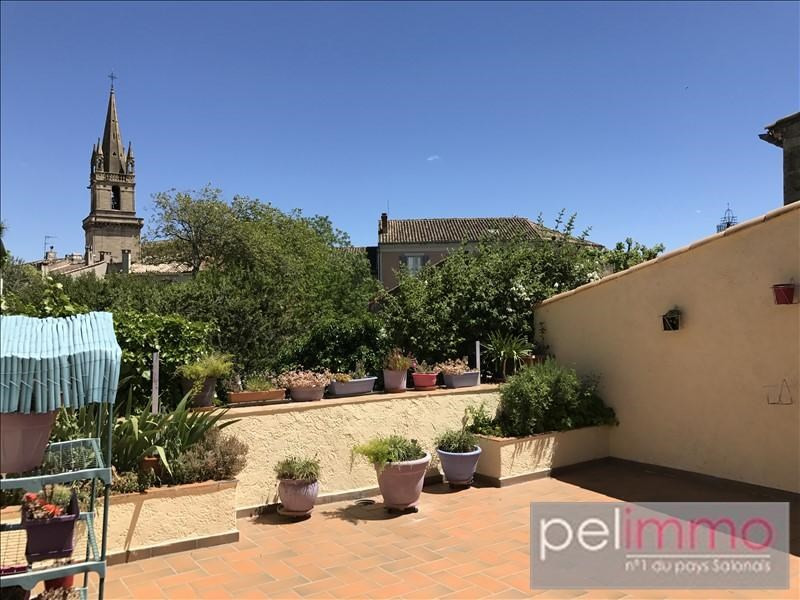 Sale house / villa Pelissanne 232800€ - Picture 2