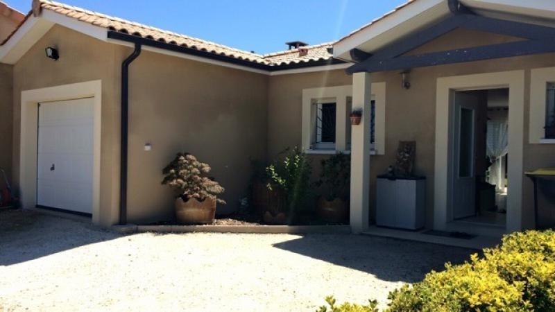 Vente maison / villa St andre de cubzac 209000€ - Photo 3
