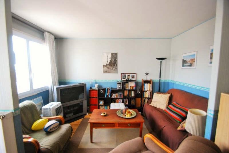 Verkoop  appartement Bezons 179000€ - Foto 2