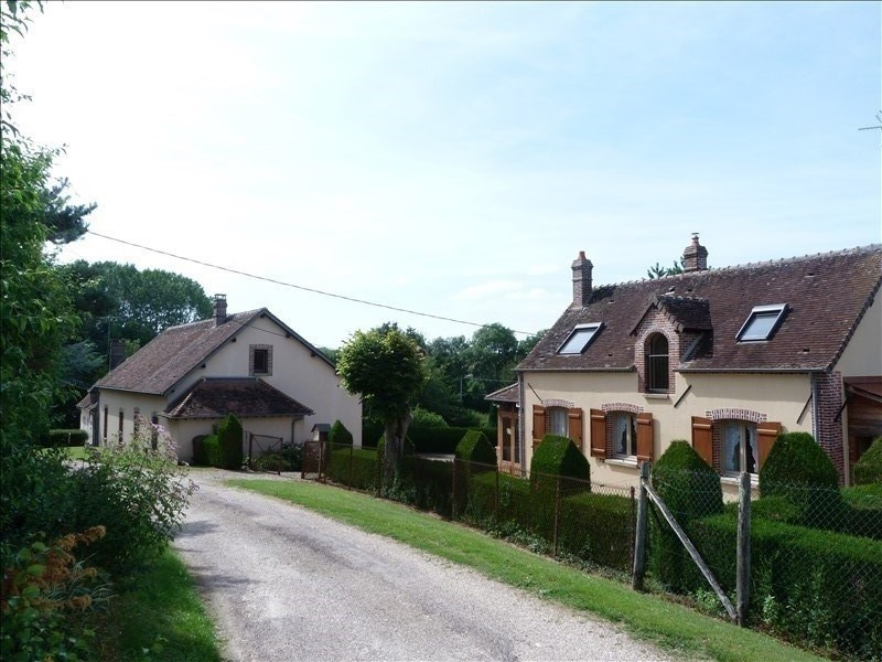 Vente maison / villa Secteur charny 189 000€ - Photo 1