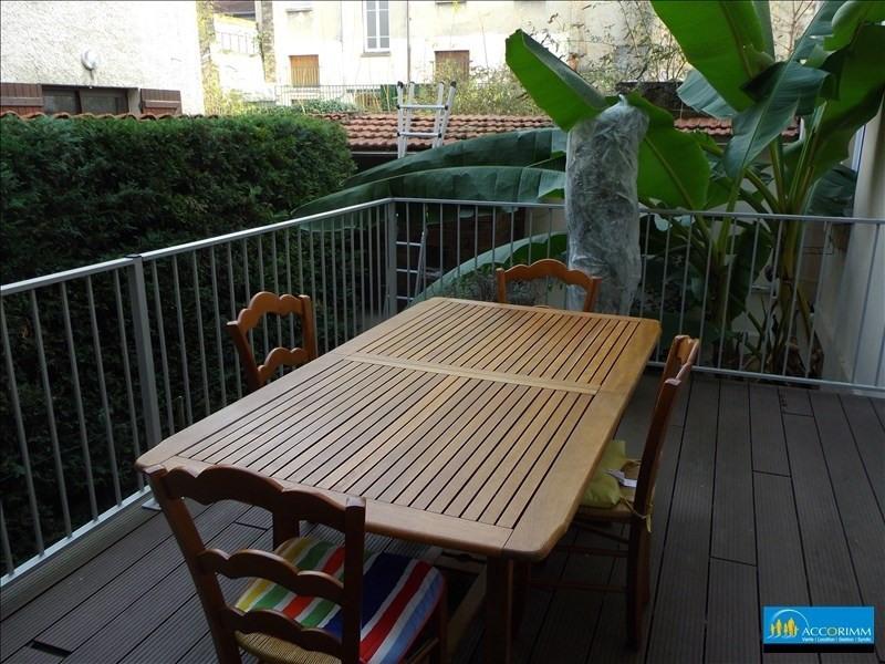 Sale house / villa Villeurbanne 339000€ - Picture 1