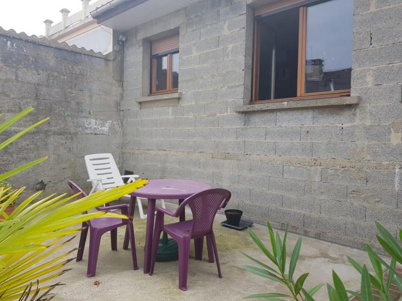 Vente maison / villa Blendecques 140000€ - Photo 1
