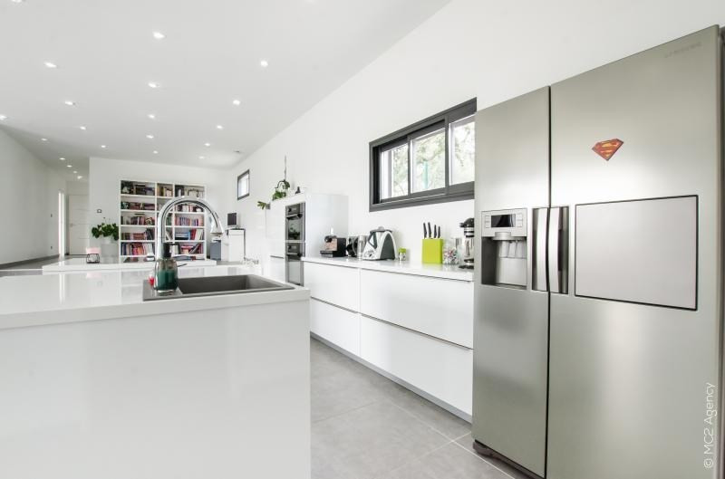 Vente de prestige maison / villa Pourrieres 574750€ - Photo 3