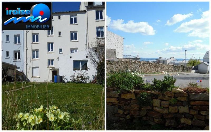 Vente appartement Brest 130300€ - Photo 6