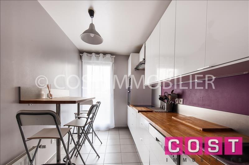 Verkoop  appartement Gennevilliers 350000€ - Foto 4