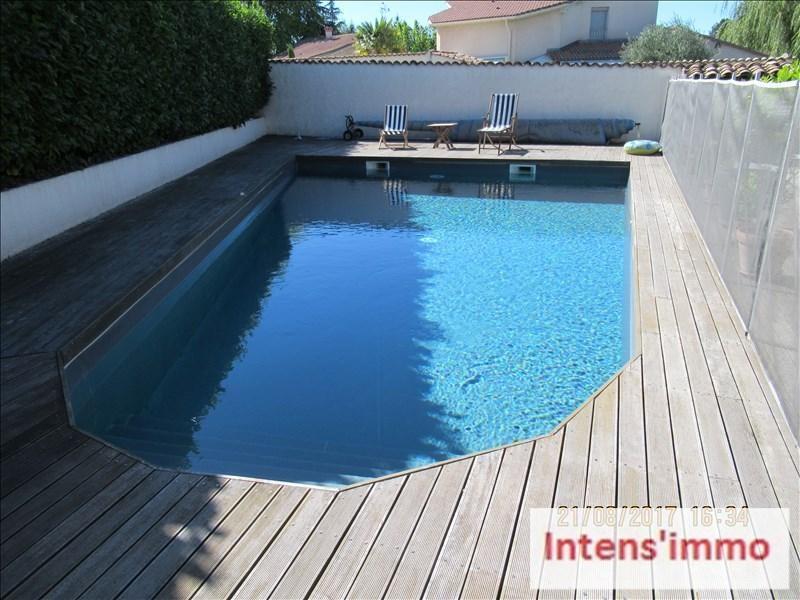 Vente maison / villa Chatuzange le goubet 259000€ - Photo 2