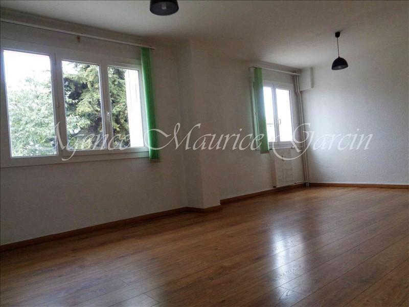 Affitto appartamento Orange 630€ CC - Fotografia 2