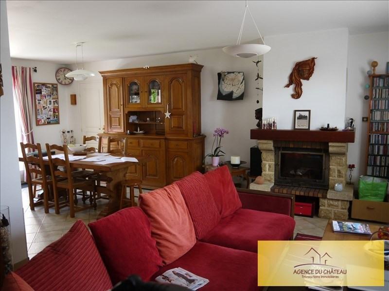 Verkoop  huis Lommoye 253000€ - Foto 4