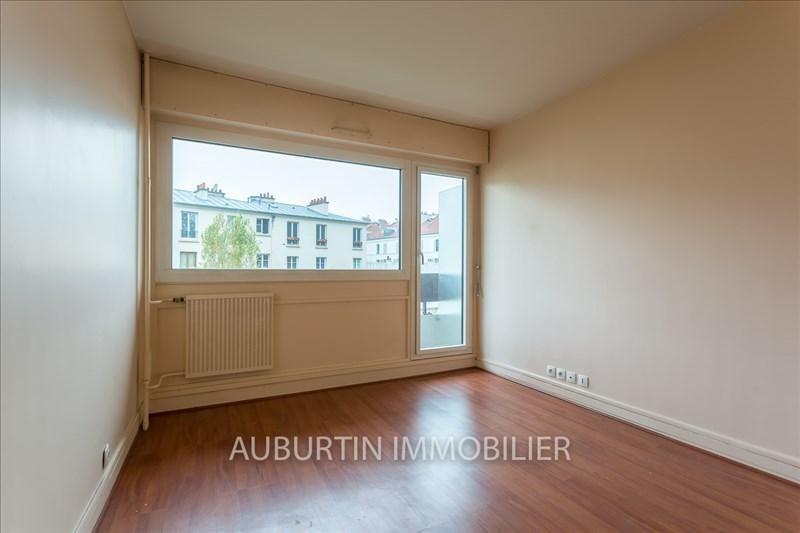 Revenda apartamento Paris 18ème 450000€ - Fotografia 4