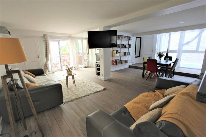 Sale apartment Paris 3ème 970 000€ - Picture 1