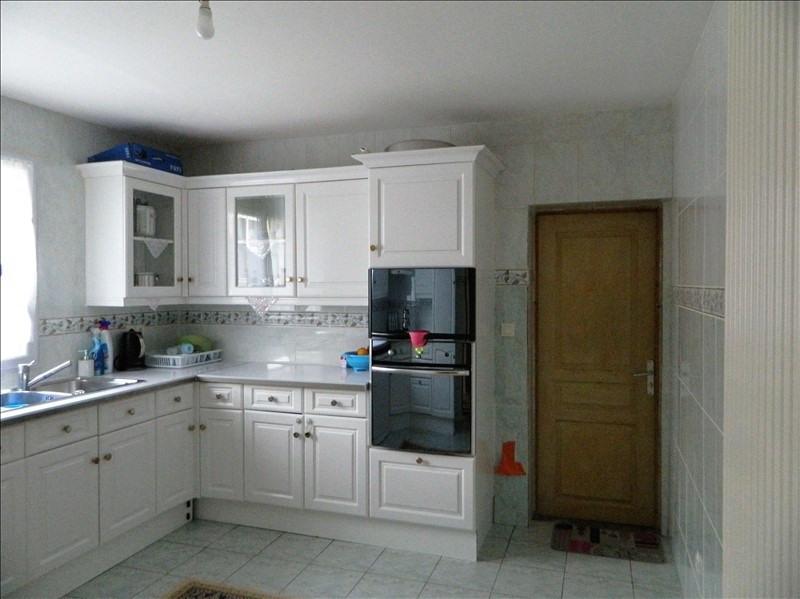 Vente maison / villa Challuy 195000€ - Photo 1
