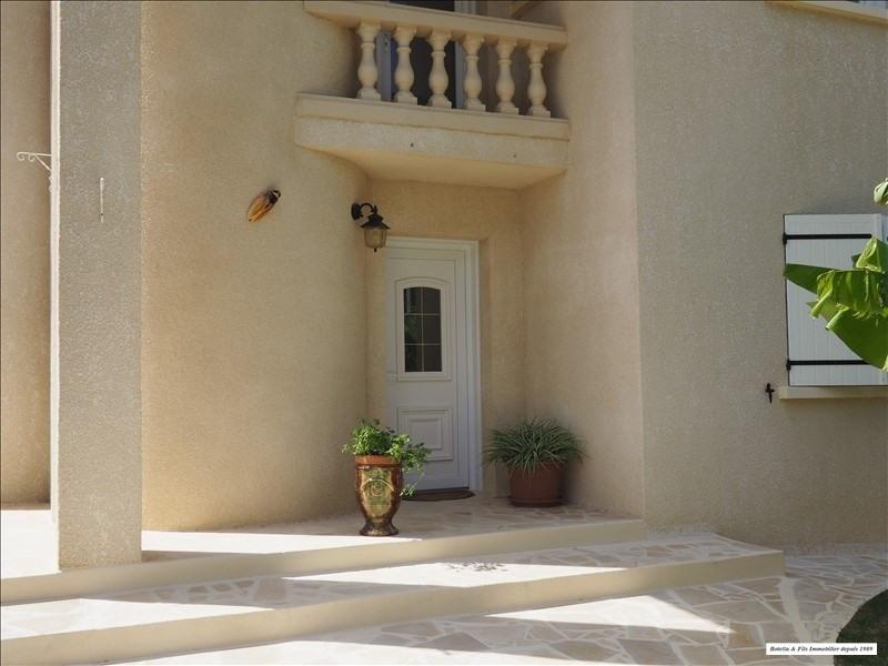 Sale house / villa Bagnols sur ceze 299000€ - Picture 2