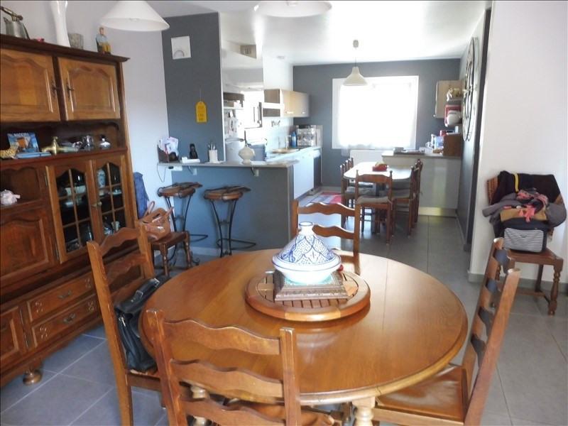 Vente maison / villa St leger sous cholet 191900€ - Photo 3