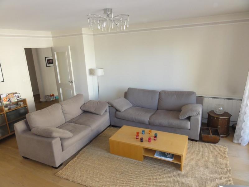 Vente appartement Lyon 4ème 779500€ - Photo 2