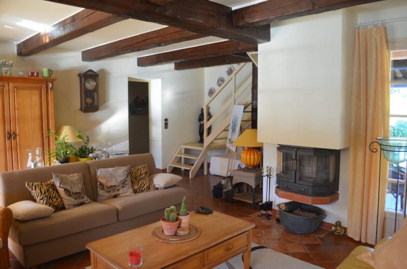 Vente maison / villa Salernes 373800€ - Photo 5