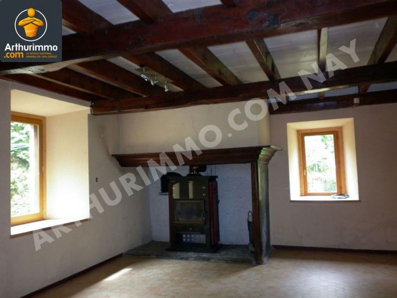 Sale house / villa Ferrieres 119990€ - Picture 4
