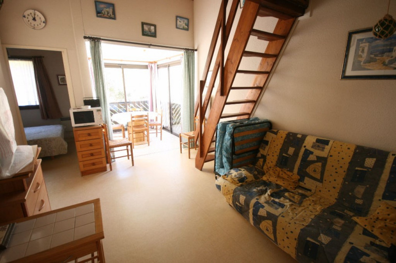Vente appartement Saint georges de didonne 122705€ - Photo 2