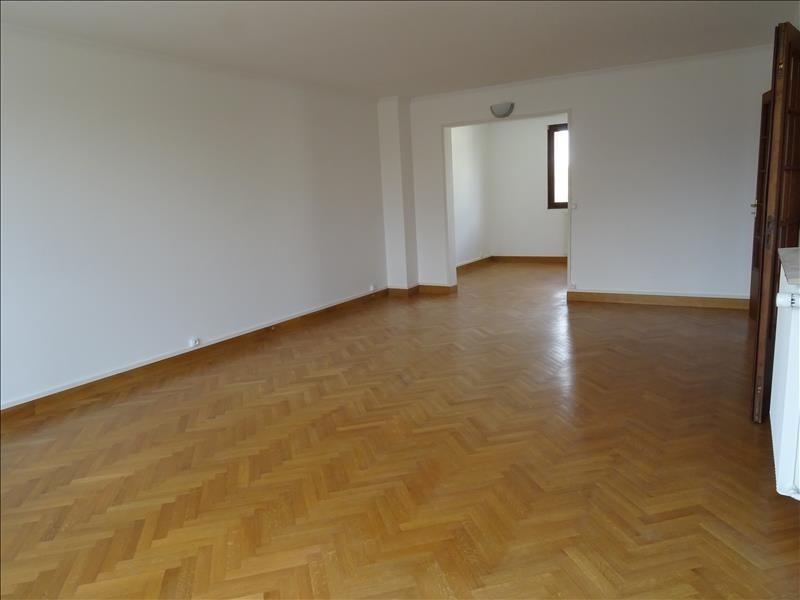 Sale apartment Antony 275000€ - Picture 2