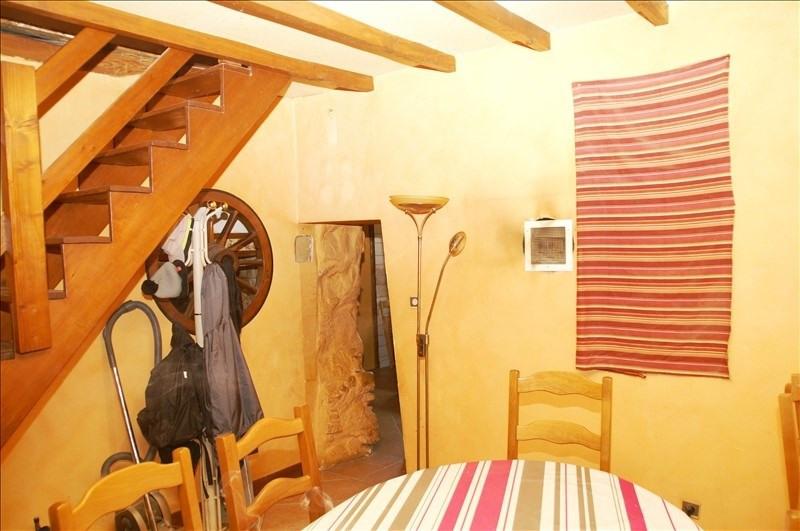 Verkoop  huis Bourgoin jallieu 155000€ - Foto 4