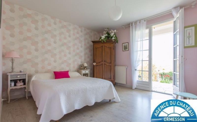Vente maison / villa Noiseau 549000€ - Photo 6