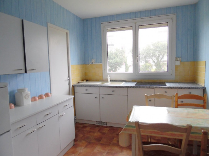 Sale apartment Brest 75 500€ - Picture 3