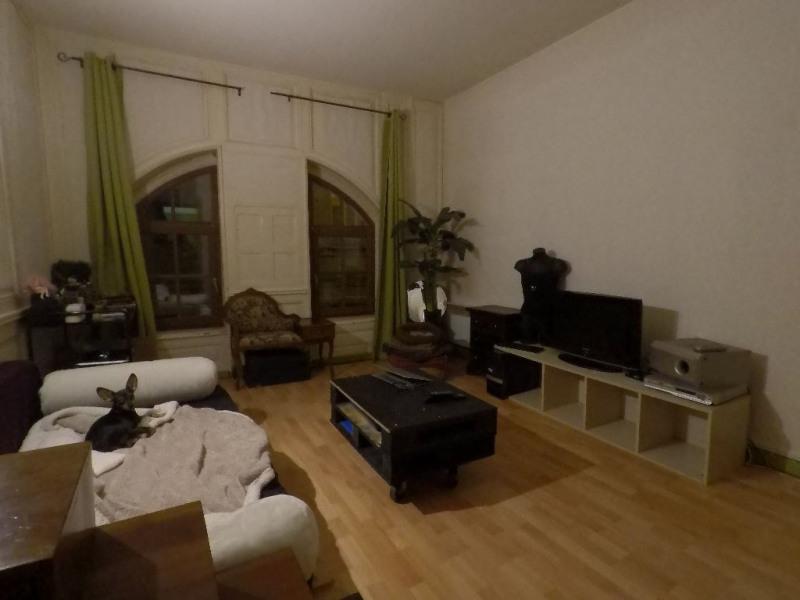 Rental apartment La rochelle 397€ CC - Picture 1