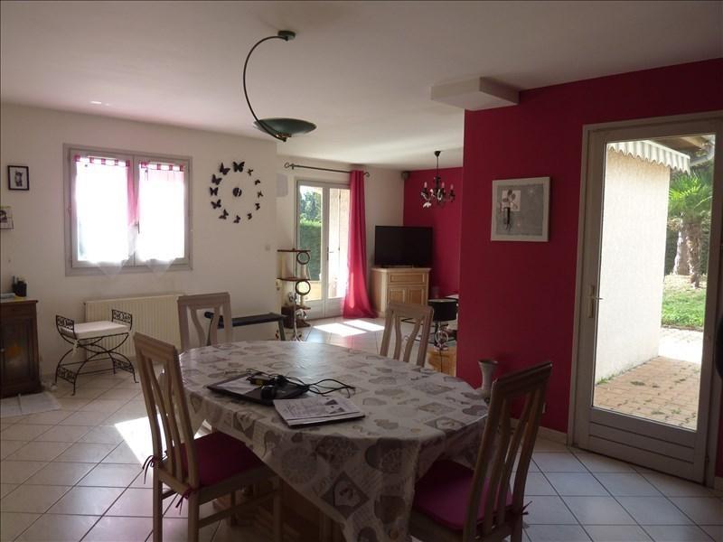 Vente maison / villa Dommartin 400000€ - Photo 7