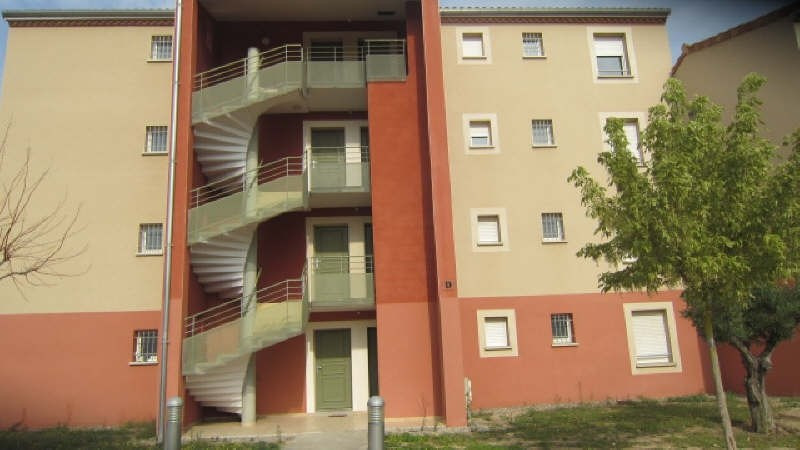 Location appartement Carcassonne 470€ CC - Photo 8