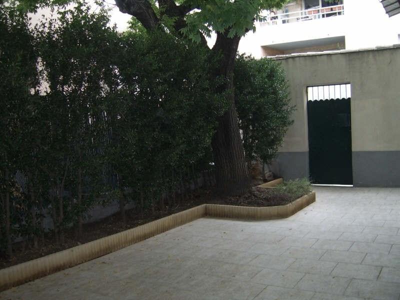 Affitto appartamento Nimes 590€ CC - Fotografia 2