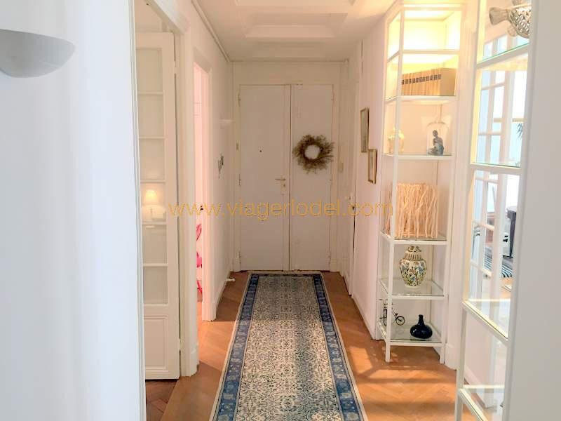 Viager appartement Nice 89 900€ - Photo 8