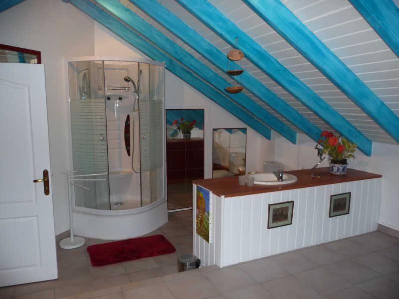 Venta de prestigio  casa St martin 750000€ - Fotografía 8