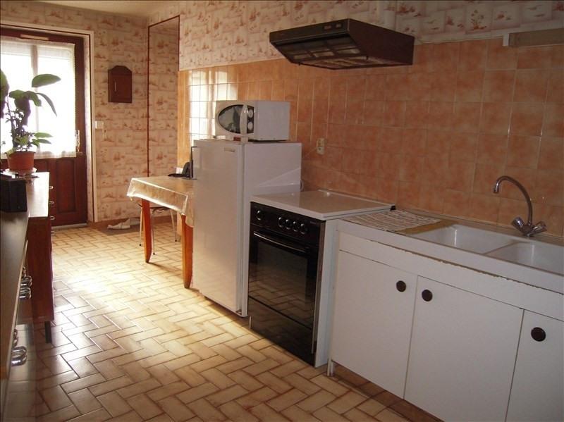 Sale house / villa Bonny sur loire 80000€ - Picture 4