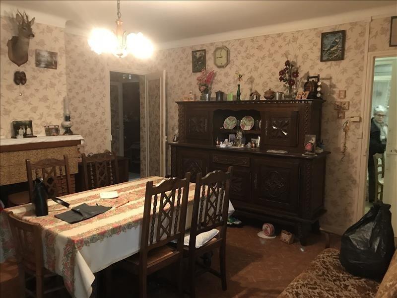 Vente maison / villa Periers 80000€ - Photo 2