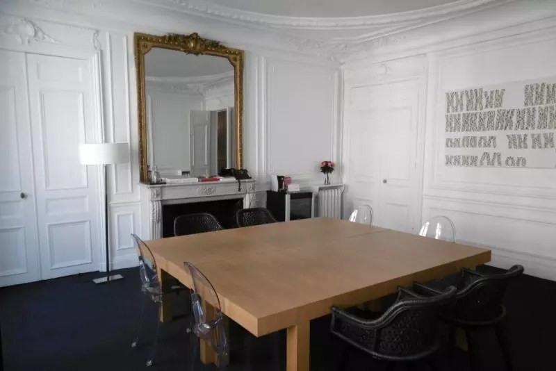 Rental office Paris 8ème 6114€ HT/HC - Picture 4